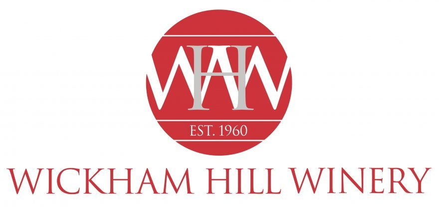 wickham hill winery logo