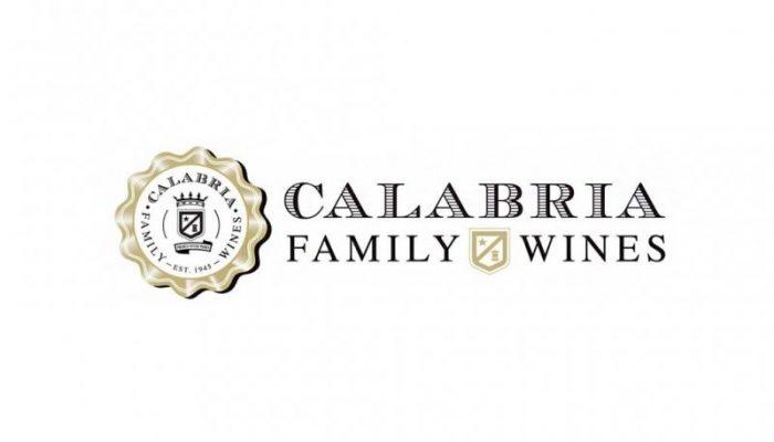 calabria - family wines logo
